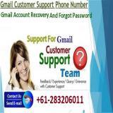 Gmail Supports Australia