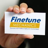 Finetune Mechanics