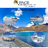 Pace Holiday Solutions  Pvt Ltd