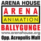 Arena Animation, Ballygunge
