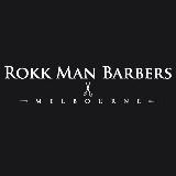 Rokk Man Barbers