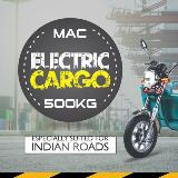 Macauto India