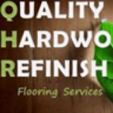 Quality Hardwood Refinish
