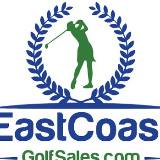 East Coast Golf Sales