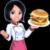 Kitchen Craze Master Chef Game