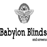 Babylon Blinds and Screens