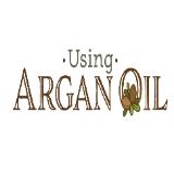 Using Argan Oil