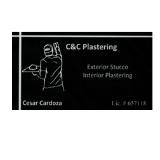 C&C Plastering