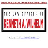 Kenneth A. Wilhelm