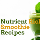 Nutribullet Smoothie Recipes App to Lose Weight Easily
