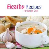Healthy Recipes App to Lose Weight with Diet Food Plan