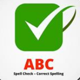 Spelling Check App to Correct English Spelling and Grammar