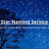 Star Naming Service USA