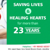 Heart specialists - doctors- cardiologists - moga - caremax hospital