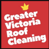 Greater Victoria Roof Cleaning