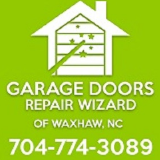 Garage Doors Repair Wizard Waxhaw