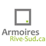 Armoires Rive-Sud