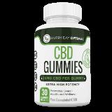 Leafly CBD Gummy Bears