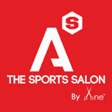 As - The Sports Salon