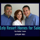 Lely Resort Homes for Sale