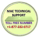 Mac Support Number 1(877) 232-0717