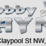 Bobby Layman Cadillac GMC