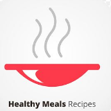Healthy Meals Recipes App to make Easy and Healthy Recipes at Home
