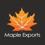 Maple Exports
