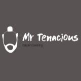 Mr Tenacious