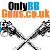 Only BB Guns