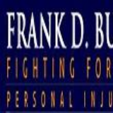 Personal Injury Lawyer Frank D. Butler