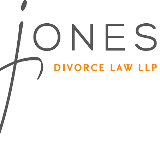 Jones Divorce law