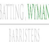 Batting Wyman Barristers