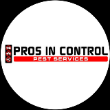 Pros in Control Pest Services