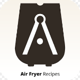 The Best Healthy Air Fryer Recipes App