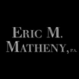 Eric Matheny