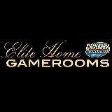 Elite Home Gamerooms