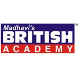 British Academy - Madhavi Khandwala