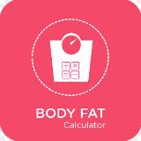 Body Fat Percentage Calculator App