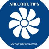 Air Cool Tips