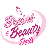 Brains and Beauty dolls