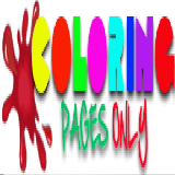 coloringpagesonly