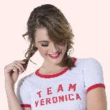Veronica James