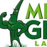 Mighty Green Lawn Care