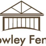 Crowley Fence