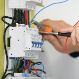 Large Electrical Company