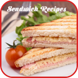 Sandwich Recipes App to Make Sandwiches at Home