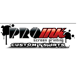 Pro Ink Screen Printing