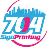 704 Sign Printing