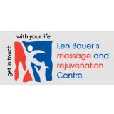 Len Bauer Massage